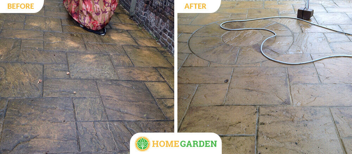 Fleet Street garden maintenance EC4