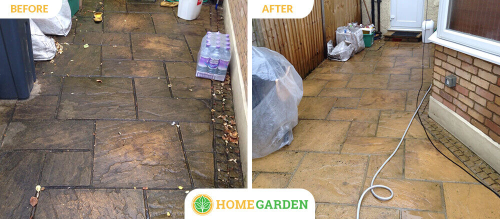 E13 gardeners West Ham