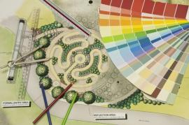 Designing the Perfect Garden in Hampstead