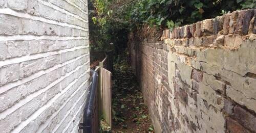 Todworth garden design service KT20